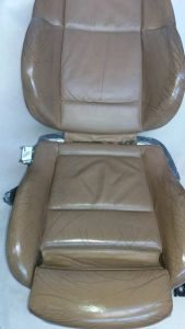 BMW Seat Before1