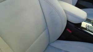 X4 SEAT COVER BACK REST