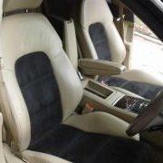audi leather seat repair
